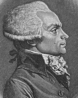 an analysis of peace and liberty in republic of virtue by robespierre Maximilien robespierre: on the principles of political morality, february but when the people themselves are corrupted liberty is already lost happily virtue.