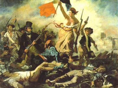 Великая французская революция фото 411-922