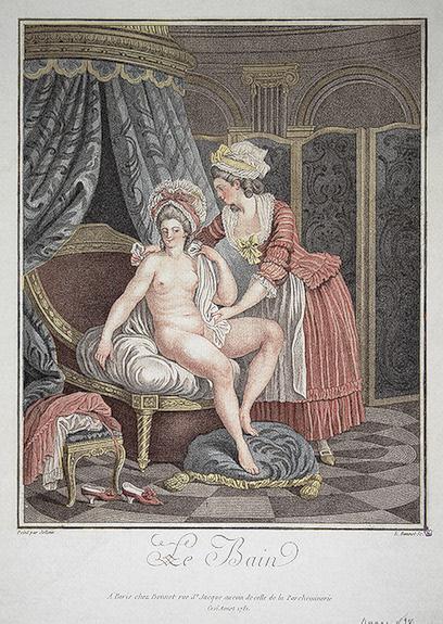 Секс а средние века